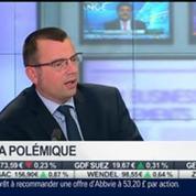 Nicolas Doze: discours de François Hollande: retour de l'autorité de l'Etat