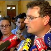 Gosselin: à l'UMP, nous avons besoin d'un acteur qui n'exploserait pas en vol