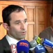 Albi : la suspecte semble être atteinte de troubles psychiatriques, selon Hamon