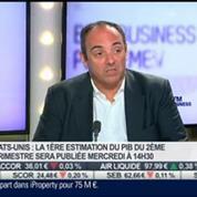 Olivier Delamarche VS Pierre Sabatier: Focus sur l'évolution économique des États-Unis – 1/2