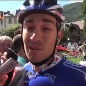 Cyclisme / Roy content pour son coéquipier, Pinot