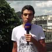 Thibaut Pinot : «On peut gagner un Tour de France sans dopage»