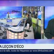 Jean-Marc Daniel L'enjeu de la Conférence sociale de Lionel Jospin