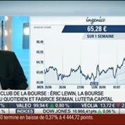 Le Club de la Bourse, dans Intégrale Bourse – 2/2