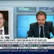 Analyse de Portzamparc: Quel bilan au premier semestre et quelles perspectives pour le second semestre?: Arnaud Guerin, dans Intégrale Bourse –