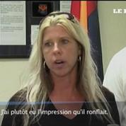 En Arizona, un condamné à mort agonise pendant deux heures