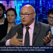 BFM Politique: L'interview de Michel Sapin par Christophe Ono-dit-Biot 3/6