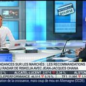 Tendances sur les marchés: Marchés en phase de correction: Jean-Jacques Ohana, dans Intégrale Bourse