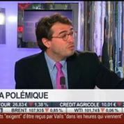 Emmanuel Duteil: Crise SNCM: Il faut passer par le redressement judiciaire –