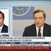 La hausse des taux interviendra t-elle plus vite sur les marchés?: Myriam Durand, dans Intégrale Bourse