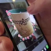 4. PhotoFusion : pour les créatifs (test appli smartphone)