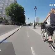Paris à Vélib' : une ballade le long des canaux
