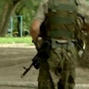 Ukraine : Donetsk sous des bombardements d'artillerie