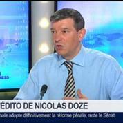 Nicolas Doze: Emploi à Domicile: Le parcours législatif débattu au sénat ira-t-il à son terme ? –