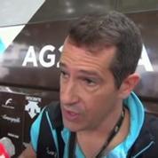 Cyclisme / Jurdie : Péraud a un avantage sur le contre-la-montre