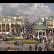 Discrimination: une association d'aide aux handicapés porte plainte contre Disneyland