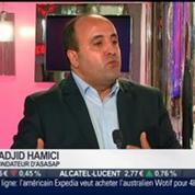 Made in Paris: Madjid Hamici, Asasap, dans Paris est à vous –