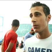 Bande de Gaza, les civils fuient vers le sud
