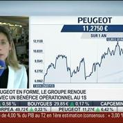 USA: Spectaculaire rebond de la croissance de 4% au 2ème trimestre: Isabelle Enos, dans Intégrale Bourse