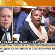 Wallerand de Saint-Just (FN) :
