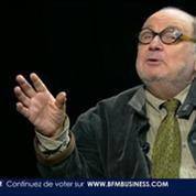 Serge Moati, journaliste, animateur et producteur, dans Qui êtes-vous? 1/4