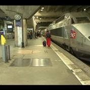 Patrick Ropert, directeur de la communication de la SNCF: Il n'y a pas de délabrement du réseau ferroviaire, ni à Brétigny ni ailleurs.