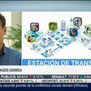 Gowex: Le patron reconnaît avoir falsifié les comptes de la société: Éric Lewin, dans Intégrale Bourse –