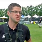 La traversée de la Manche du Tour de France, un véritable défi logistique