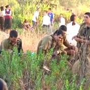 Jeunes retrouvés morts: les Israéliens divisés sur la riposte