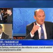 Nicolas Sarkozy contre-attaque, Édition spéciale 7/7