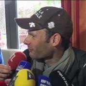 Cyclisme / Péraud : Hâte d'en découdre dans les Pyrénées