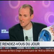 Le rendez-vous du jour: Olivier Tholliez, dans Paris est à vous –