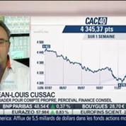 Le Match des Traders: Jean-Louis Cussac VS Julien Nebenzahl, dans Intégrale Placements –