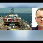 Crainte en Corse au passage du Costa Concordia : « le risque est minime », assure un spécialiste –