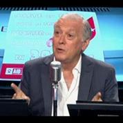 Fin de l'épidémie de sida d'ici 2030 : Il faut nuancer, le sida ce n'est pas fini, explique le professeur Delfraissy –