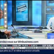 Marché américain: aura-t-on une correction de la part de Wall Street?: Vincent Guenzi, dans Intégrale Bourse –