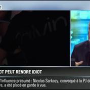 Le parti pris d'Hervé Gattegno : Le Football rend heureux, il peut aussi rendre idiot –