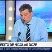 Nicolas Doze: Lecture politique du rapport du sénat: échec sur le pacte de responsabilité –