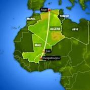 Avion Air Algérie :
