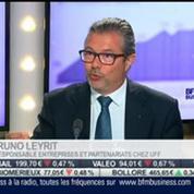 Retraite: Privilégier la rente au détriment du capital: Bruno Leyrit, dans Intégrale Placements –