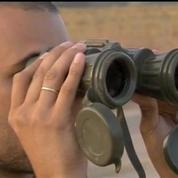 Fin de la trêve à Gaza: l'armée israélienne se tient prête le long de la frontière