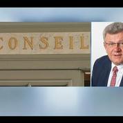 Pas d'allègement des cotisations salariales pour le Conseil constitutionnel : Nous allons prendre une mesure pour compenser, explique Christian Eckert –