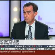 Performance des gérants actions au mois de juillet: les gérants ont souffert, les marchés étaient maussades: Vincent Zeller, dans Intégrale Placements –