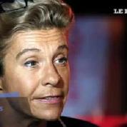 Frigide Barjot demande «pardon aux gens qui ont subi» l'homophobie