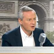 Bourdin Direct: Bruno Le Maire –