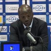 Football / Makelele : On est tombé face à un très grand entraîneur
