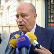 Baylet : «Je ne renterai pas au gouvernement»
