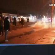 Ferguson: 200 manifestants bravent le couvre-feu