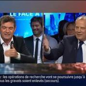BFM Politique: Jean-Christophe Cambadélis face à Benoist Apparu – 5/6