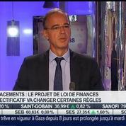 Projet de loi de finances rectificative: Quels changements pour les particuliers et pour les entreprises?: Cédric Deschamps, dans Intégrale Placements –